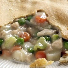 Chicken Pot Pie / Pies