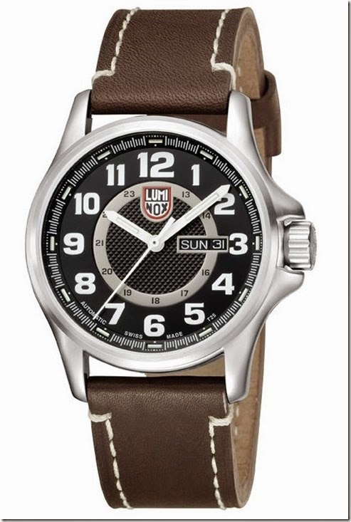 Luminox Field Day Date A.1801
