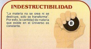 indestructibilidad