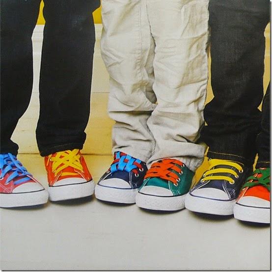 Martha Stewart Art & Craft per i tuoi bambini - Giunti - lacci scarpe intrecciati