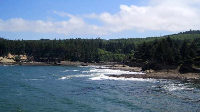 Boiler Bay