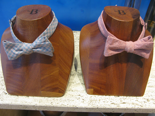 Cute bow ties