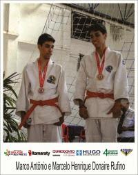 www.judo.org.br - Marco e Marcelo Rufino