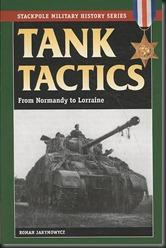 jarymowycz-roman-tank-tactics
