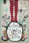 O estranho mundo de Zofia e outras histórias