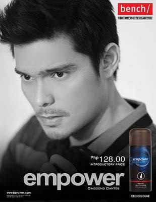 Empower by Dingdong Dantes