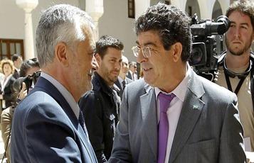 ANDALUCÍA CONSTITUCIÓN PARLAMENTO
