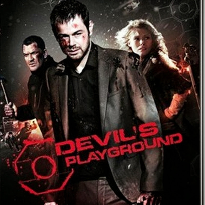 หนังออนไลน์ ฝูงห่าไวรัสสยองกินเมือง DEVIL s PLAYGROUND
