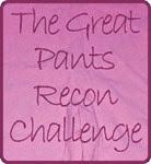 Pants-Recon-Challenge
