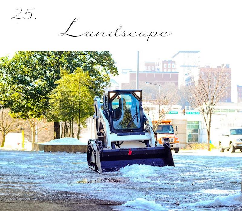 25 landscape