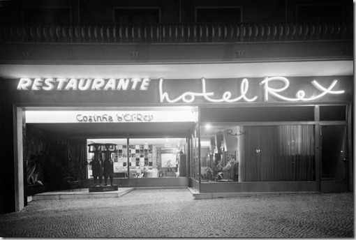 Hotel Rex.2 1960
