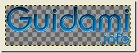 GIMP ritocchi per ottenere una migliore trasparenza dello sfondo immagine
