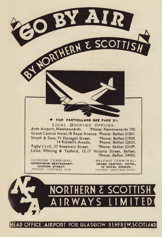 Northern  Scottish 1937 640