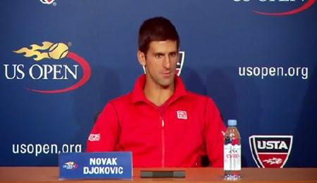 Novak Djokovic ya está en octavos de final del ATP de  Maimi