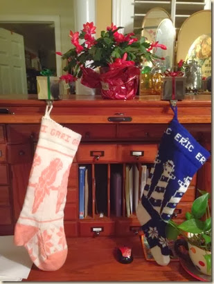 Safer stockings