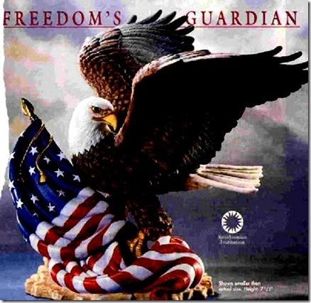 Freedom's Guardian