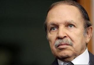 Le quatrième mandat de bouteflika divise ses partisans, Guerre autour d'une candidature non déclarée