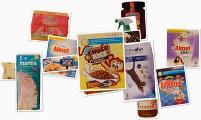 View aldi products