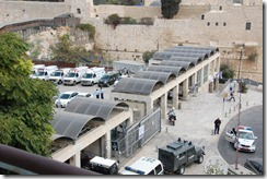 Oporrak 2011 - Israel ,-  Jerusalem, 23 de Septiembre  160