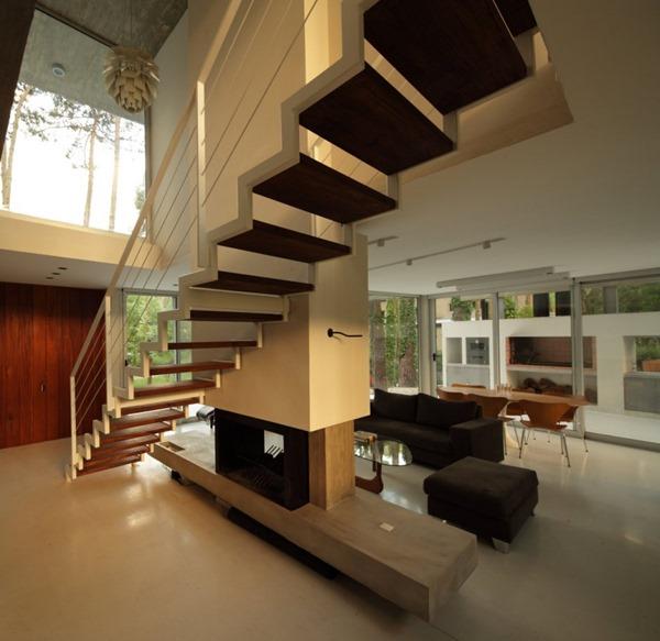 diseño-de-escaleras-interiores-de-casa
