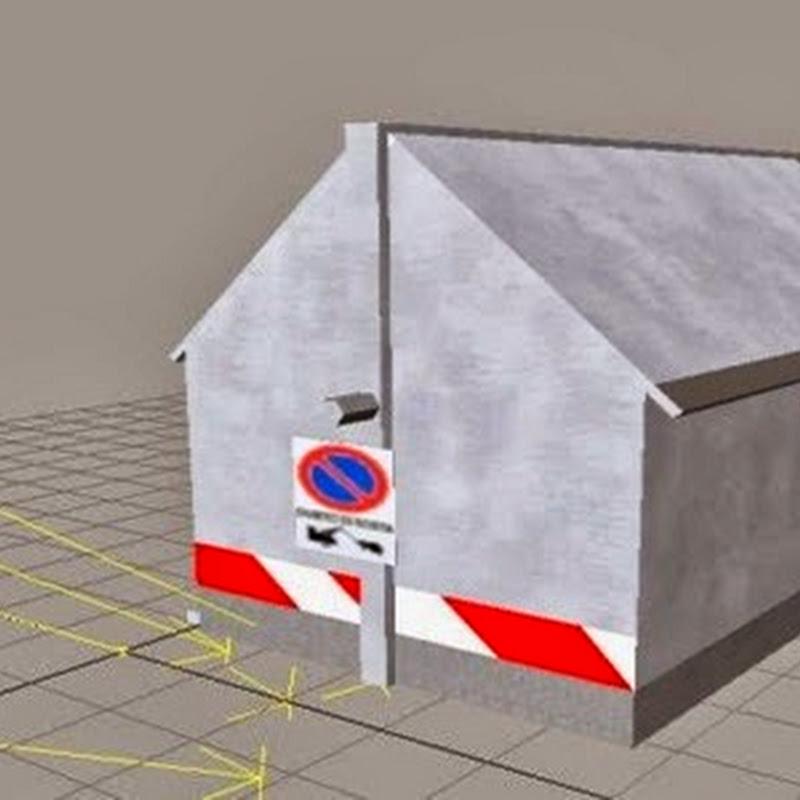 Farming simulator 2013 - Cassonetto per abbellimento v 1.0