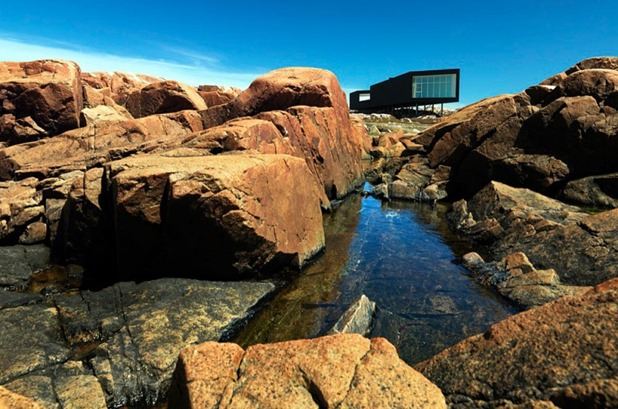 fogo island long studio by saunders architecture 4