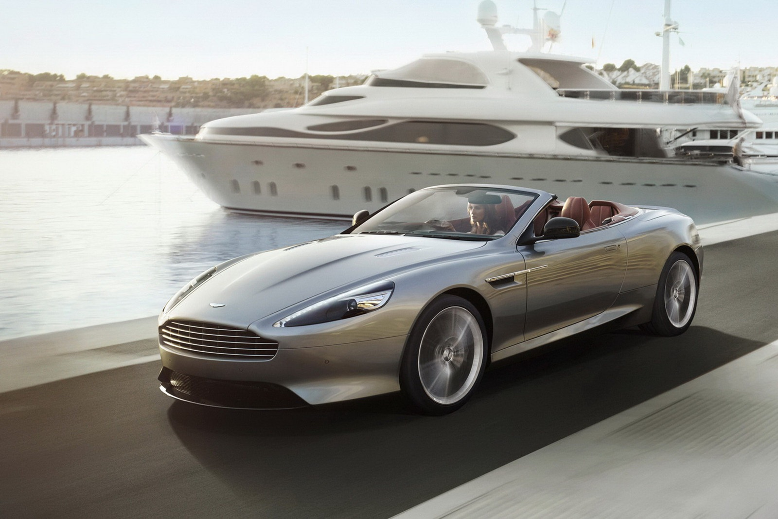 aston martin db9 facelift 2013 coup volante aston. Cars Review. Best American Auto & Cars Review