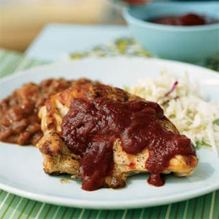 Brown Sugar Barbecue Sauce