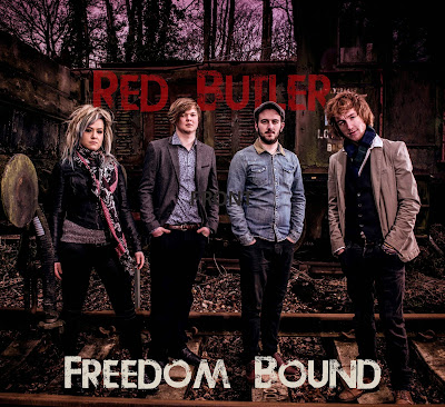 Red Butler album cover by Jim Holder Photography.jpg