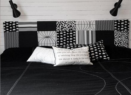 Sänggavel, Ica Carlsson