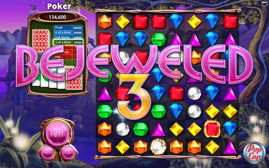 Bejeweled 3 Full