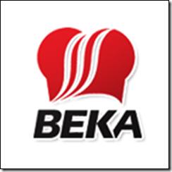 BEKA logo
