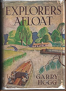 Explorers Afloat first Ed 1940429