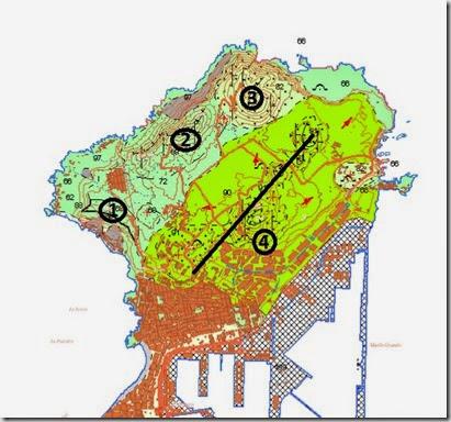 Geológico La Isleta