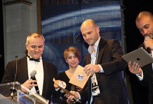 Bumerang Ödülleri Sahiplerini Buldu