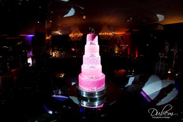 convite personalizado exclusivo rosa azul 15 anos cetim 456588_340757899330511_1988832068_o