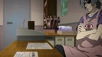 Mirai Nikki - OVA - Large 16