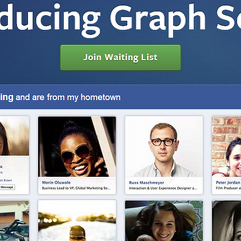 How Artists can Use the New Facebook Graph Search Tool