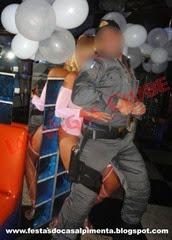 Stripper Rafael Azeredo e Sra Amigão