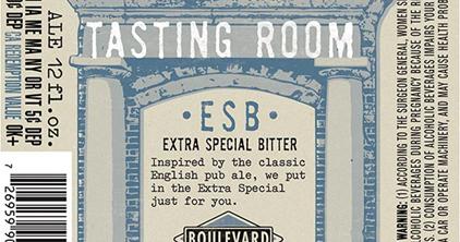 New Boulevard Tasting Room