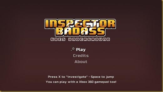 Inspector Badass