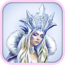 The Snow Queen Jigsaw