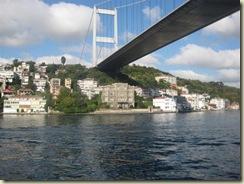 Bosphorus Bridge (Small)
