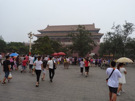Palatul Interzis - Beijing