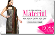 dress materials buytoearn