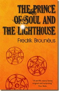 Brouneus-PrinceOfSoul&TheLighthouse