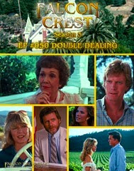 Falcon Crest_#050_Double Dealing