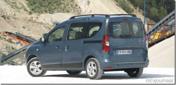 Dacia Dokker Caradisiac 05