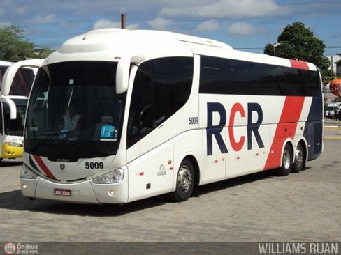 RCR Locação 5009