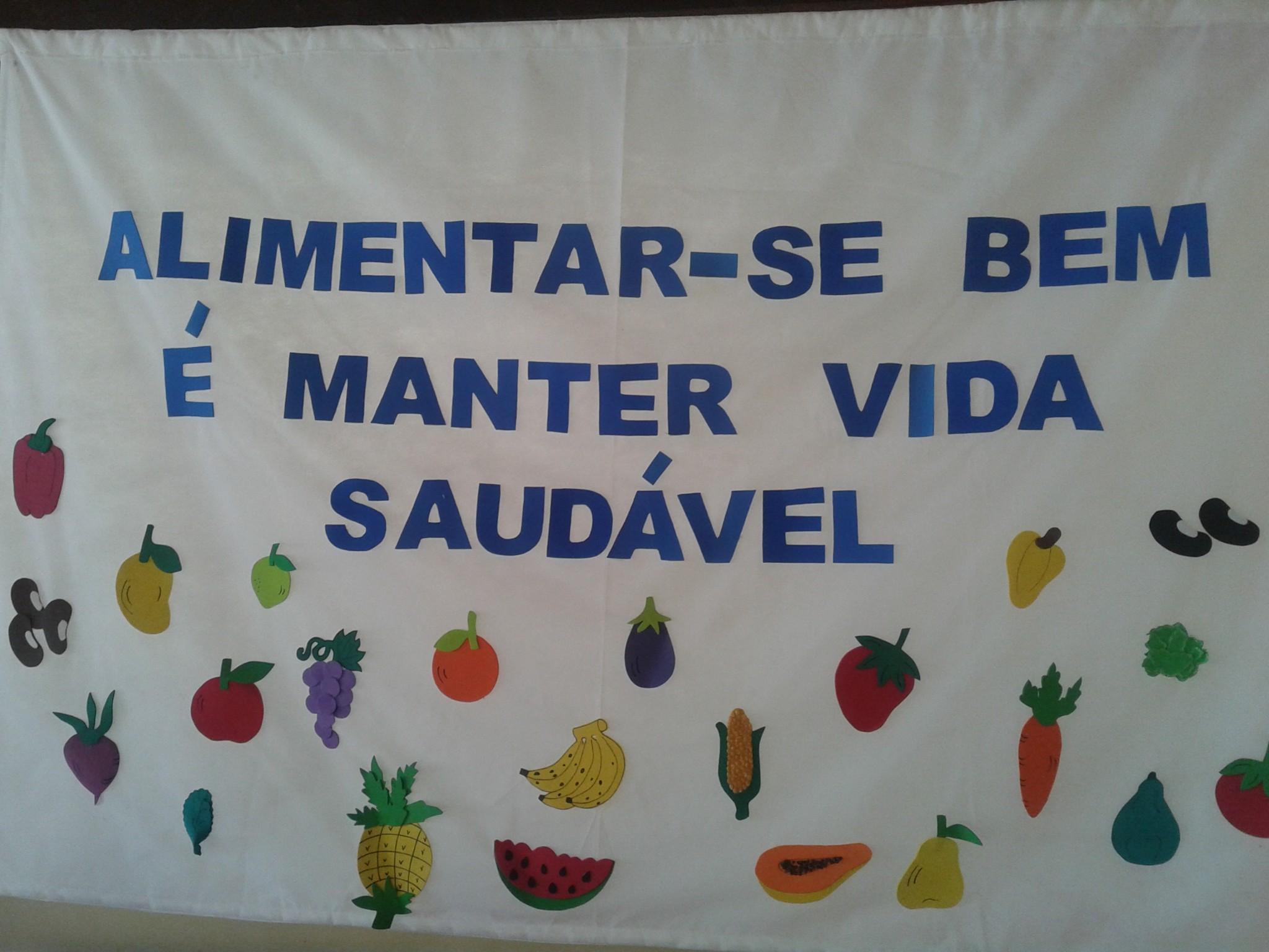 Frases Alimentação Saudável Quotes Links